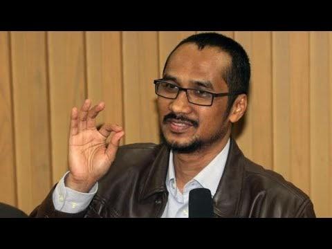 Abraham Samad: Citra KPK Ditentukan di Kasus Century