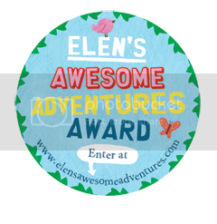Elen's Awesome Adventures