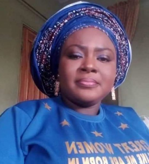 UPDATE: Actress, Iyabo Osadare dies after protracted battle with breast cancer