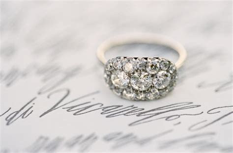 engagement rings   best day ever