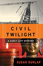 Civil Twilight by Susan Dunlap