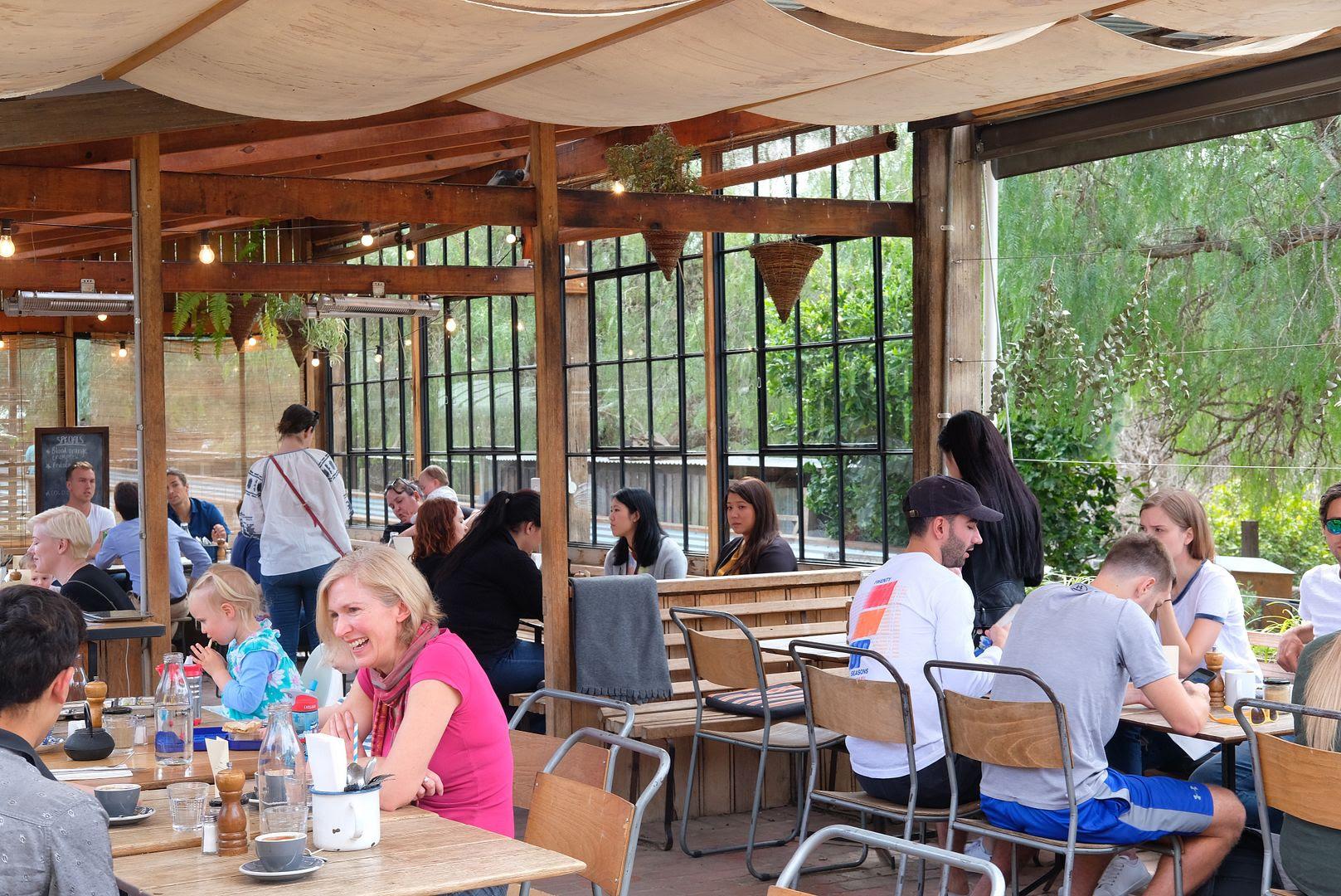 photo The Farm Cafe Collingwood Melbourne.jpg