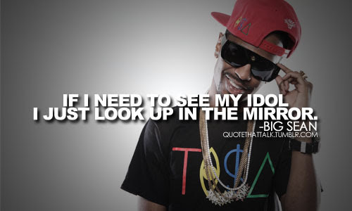 By Big Sean Quotes On Quotestopics