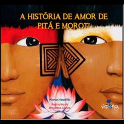 A História de Amor de Pitá e Moroti