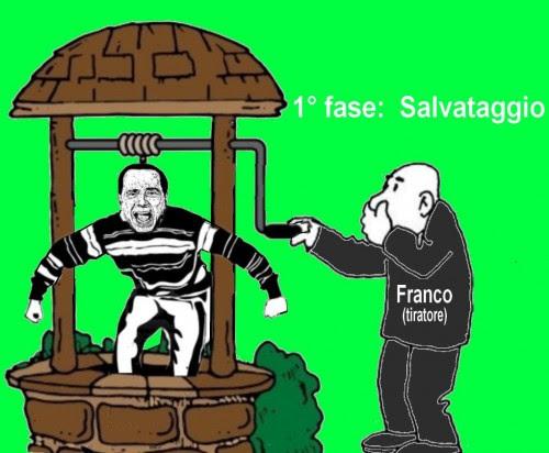 satira,attualità,progetto decadenza berlusconi,pd,