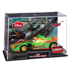 Rip Clutchgoneski Die Cast Car - Chase Edition