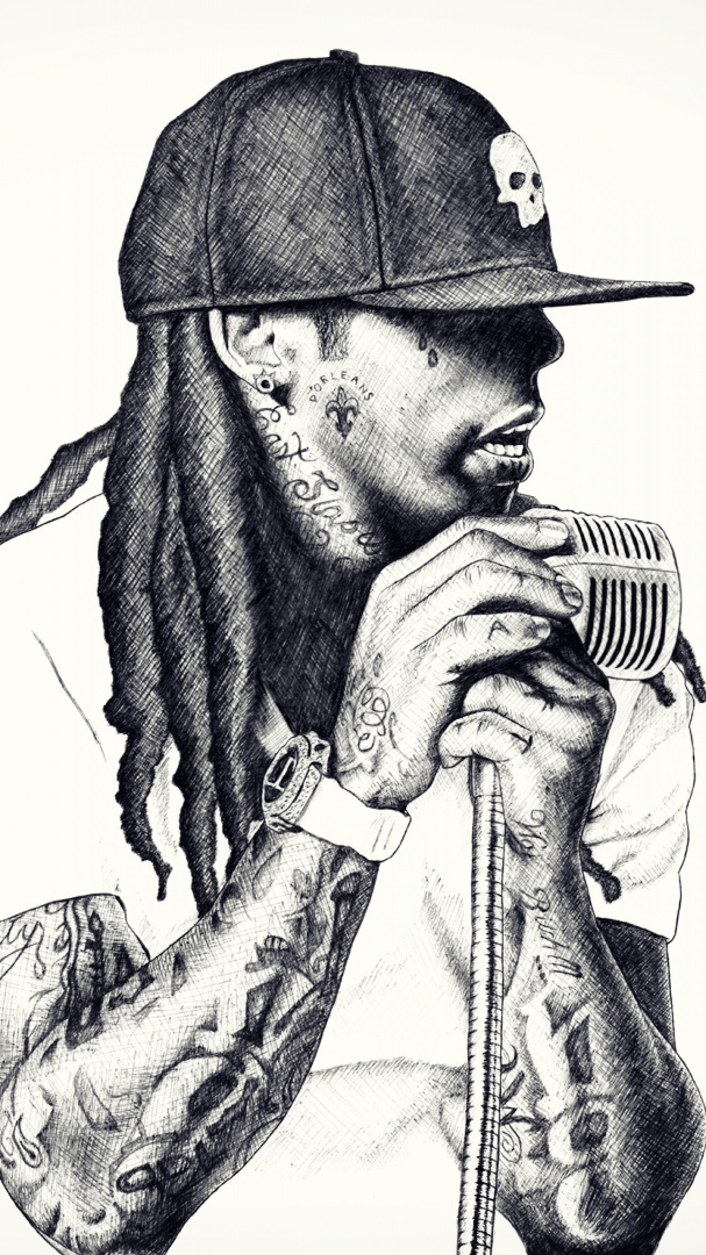 Rappers Wallpapers (61+ images)