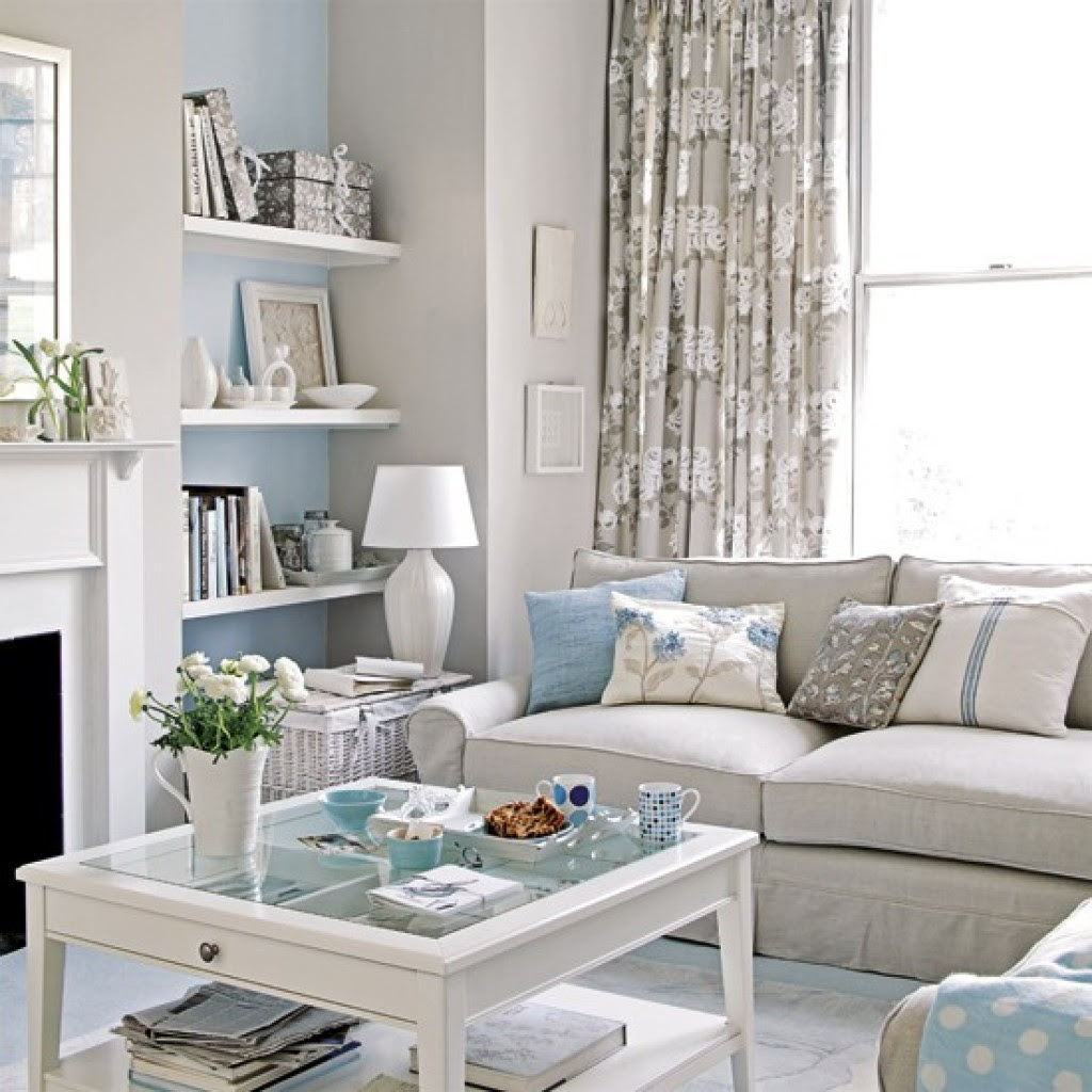 Interesting useful ideas for how can you make a small living room  Interior Design Inspirations