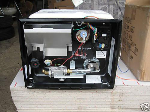 Atwood Rv Water Heater Model Gc6aa 10e