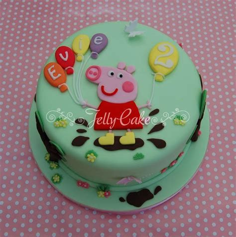 CELEBRATION CAKES   JellyCake