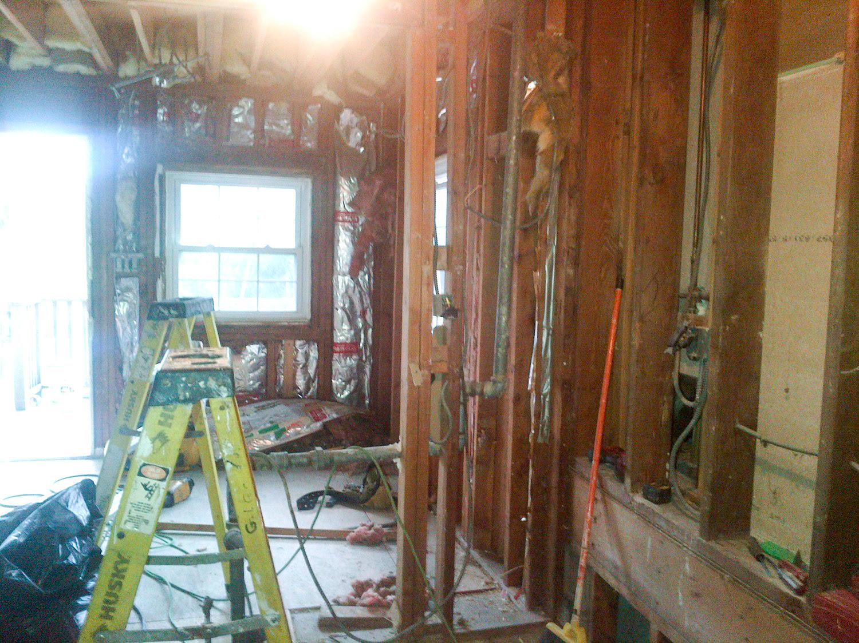 Mt Kisco Kitchen Remodeling Project - Gustavo Lojano ...