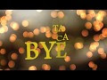 Bye Bye - Dj Emsy Feat Josh C + Video Letra