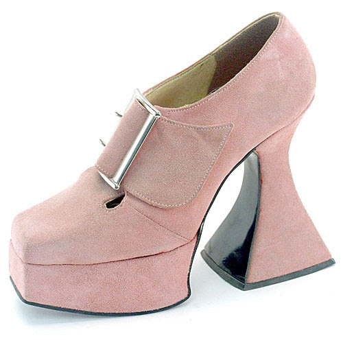 """John Fuevog's """"Munster"""" Shoes"""