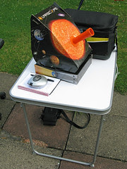 My Solar Observatory