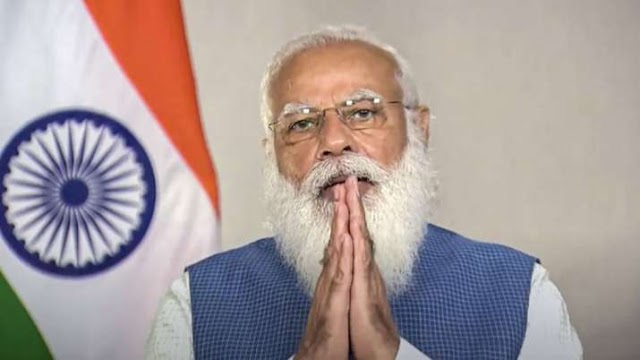 थोड़ी देर बाद प्रधानमंत्री मोदी की अहम मीटिंग, कोरोना के हालात की लेंगे जानकारी