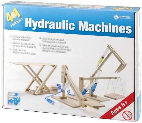 Hydraulic Lift Examples : Best price pathfinders hydraulic machines in wooden