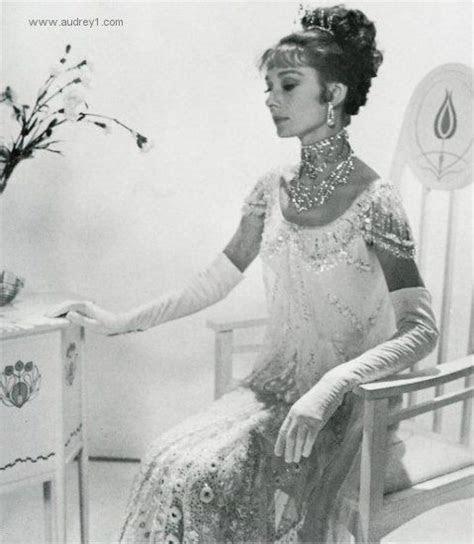 My Fair Lady   'Embassy Ball' gown   Audrey   Pinterest