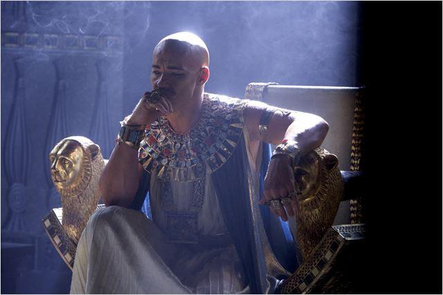 Exodus: Gods And Kings : Photo Joel Edgerton