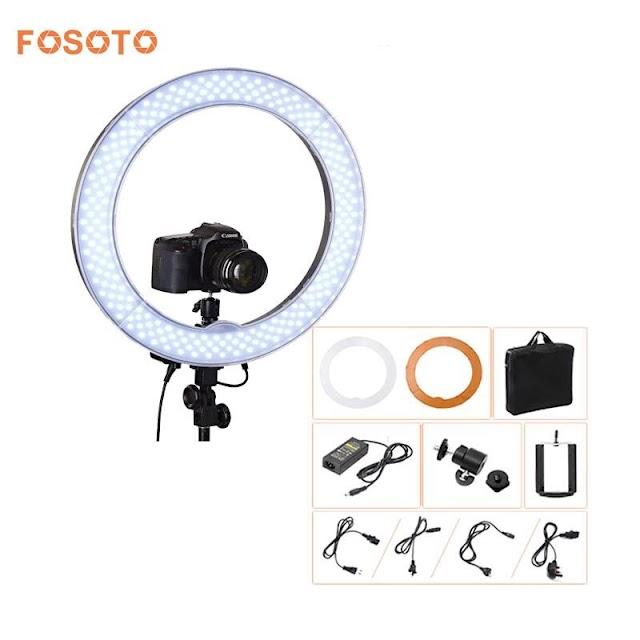 Kopen Goedkoop Fosoto Camera Foto Video 18 \ Online