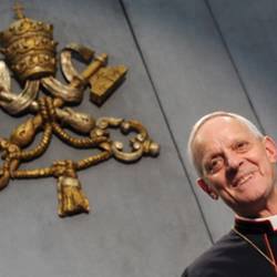 Il cardinale Donald Wuerl