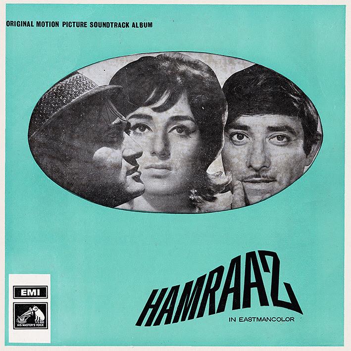 Hamraaz