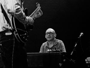 Bugge Wesseltoft (with John Scofield) at Moers...