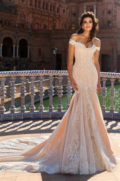 Crystal Design 2017 Wedding Dresses   World of Bridal