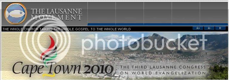 Cape Town 2010