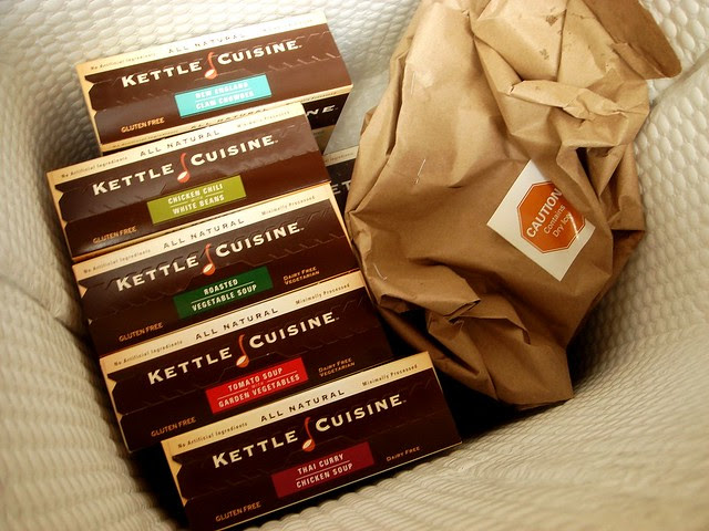 Kettle Cuisine Soup Review