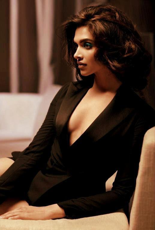 Deepika Padukone Latest Photoshoot Images | Tamil Movie ...