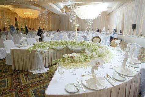 Wedding Planner   Romantic Decoration