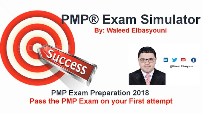 [100% Off UDEMY Coupon] - PMP Practical Exams 2019 Based on PMBOK Guide 6th Edition