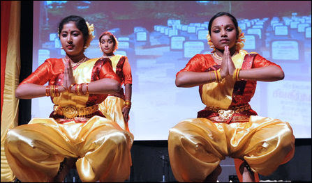Oslo event, Tamil Eelam Heroes Day
