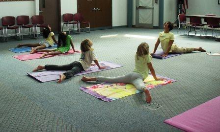 tweensheen yoga  yoga yogaforkids exercise tweens