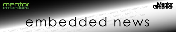 Embedded Systems Technical News