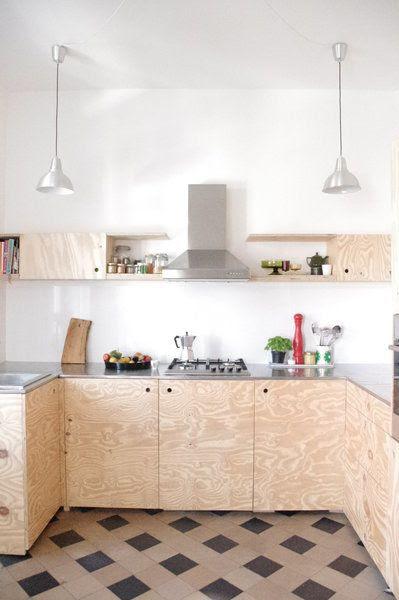 paletten küchenmöbel  holz kabeltrommeltisch mit