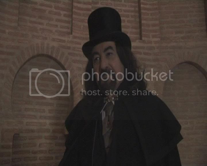 Paul Naschy as Rutven