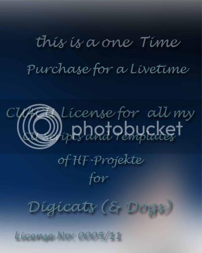 HF Projekte CU4CU License