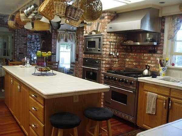 Tips To Design Island Kitchen   ifood.