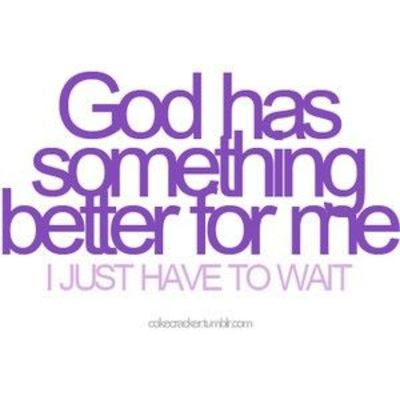I Know Gods Plan For Me Is Amazing Inspiring Quotes And