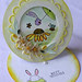 quilling & stamps....inside