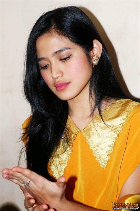 foto wajah hot cewek stw indonesia hrdetik