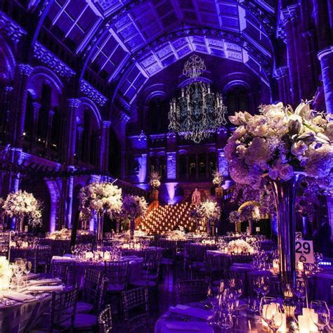 The most spectacular wedding venues in the UK   MMM