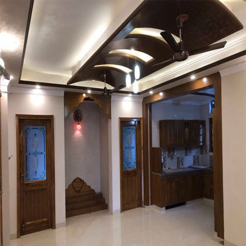 Pop Ceiling Designs Hall Pop Ceiling Designs Manufacturer From Noida