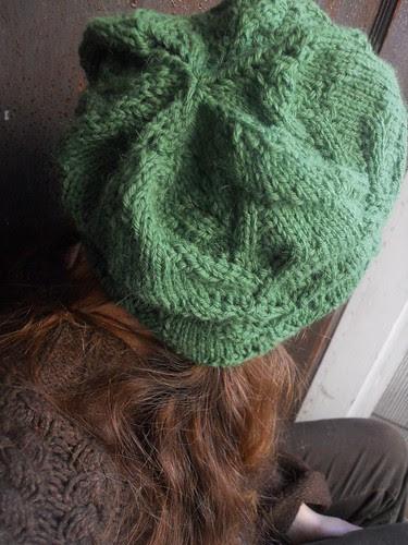 knitting 171