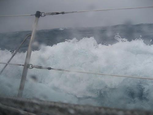 wet Indian Ocean