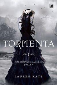 Livro 2 - Tormenta - Lauren Kate