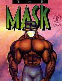 The Mask Comic Online Reading