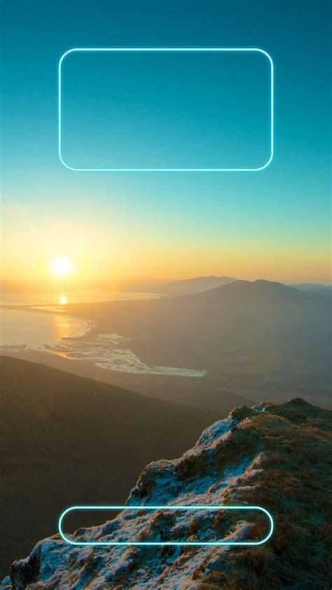 wallpapers  nature views   iphone
