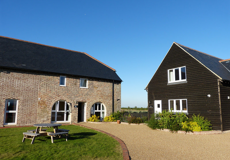 Ferry Inn Cottages, Isle of Sheppey
